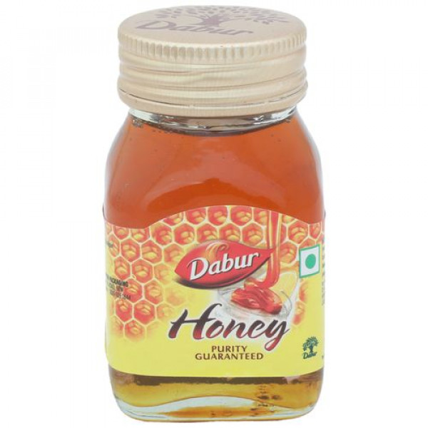 Dabur Honey, 100 g Bottle
