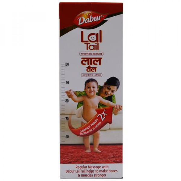 Dabur Lal Tail, 50 ml