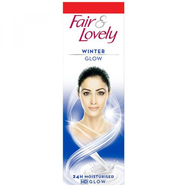 Fair & Lovely  Winter Fairness Face Cream, 50 g