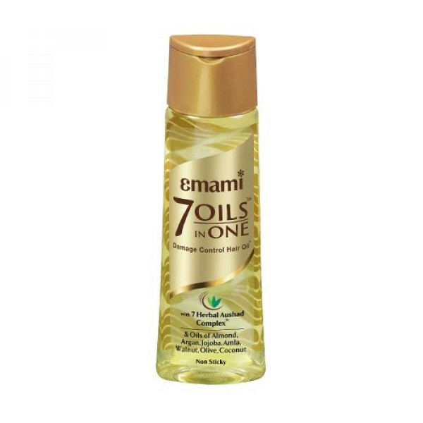 Emami Hair Oil - 7 in 1, 200 ml