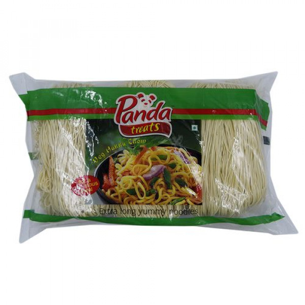 Panda Treats Veg Hakka Noodles, 400gm