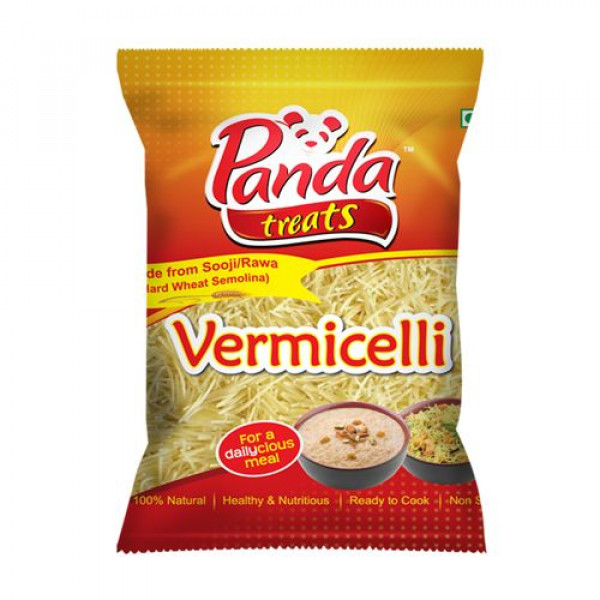Panda Treats Vermicelli - Roasted, 90 g