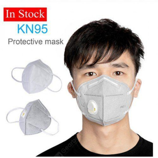 Protective cotton  2 Layer mask