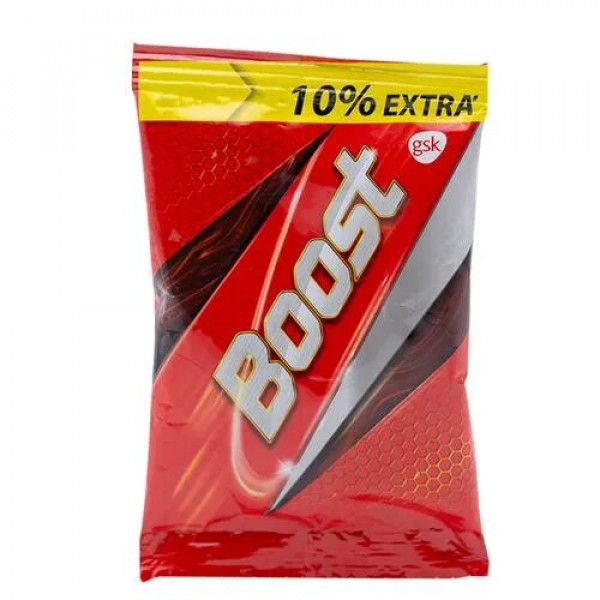 Boost Nutrition Drink - Health, Energy & Sports, 500 g pouch