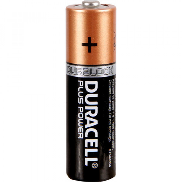 Duracell  Battery -1pic