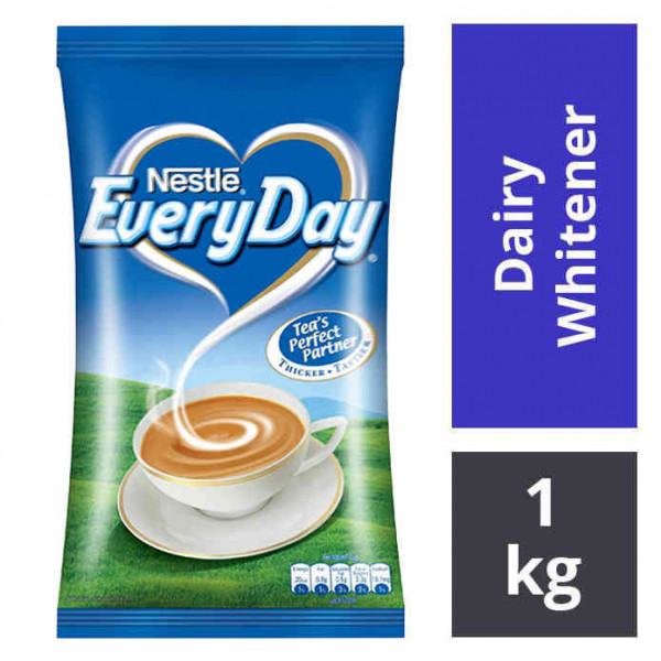 Nestle  Everyday Dairy Whitener,1k g Pouch
