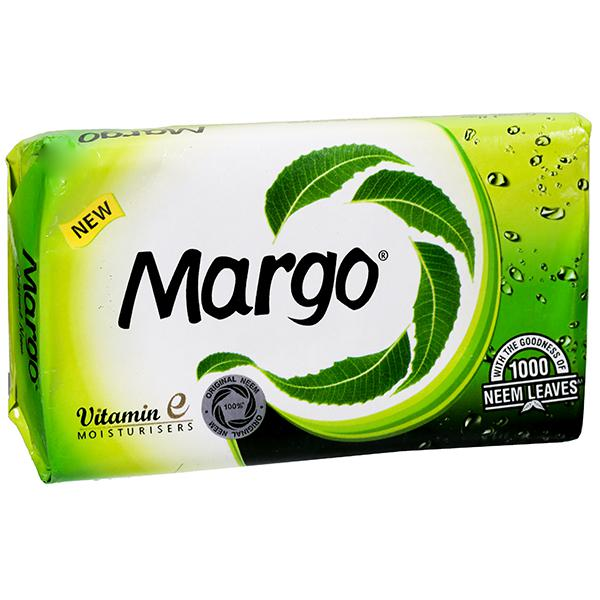 Margo Bathing Soap - Original Neem, 100 g